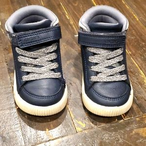 Carters boots for baby size 5
